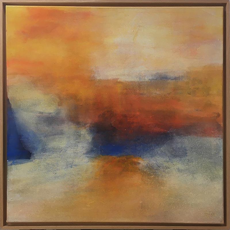 Ausstellung-2020-Andrea-Duerr-Herzlich-Herbstlich-70x70